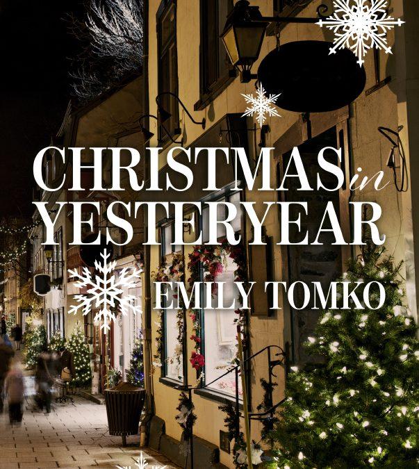 Christmas novel